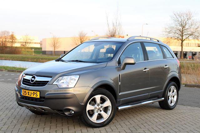 Opel Antara 3.2 V6 Cosmo AUT l LEDER l PARKSENS l NAVI
