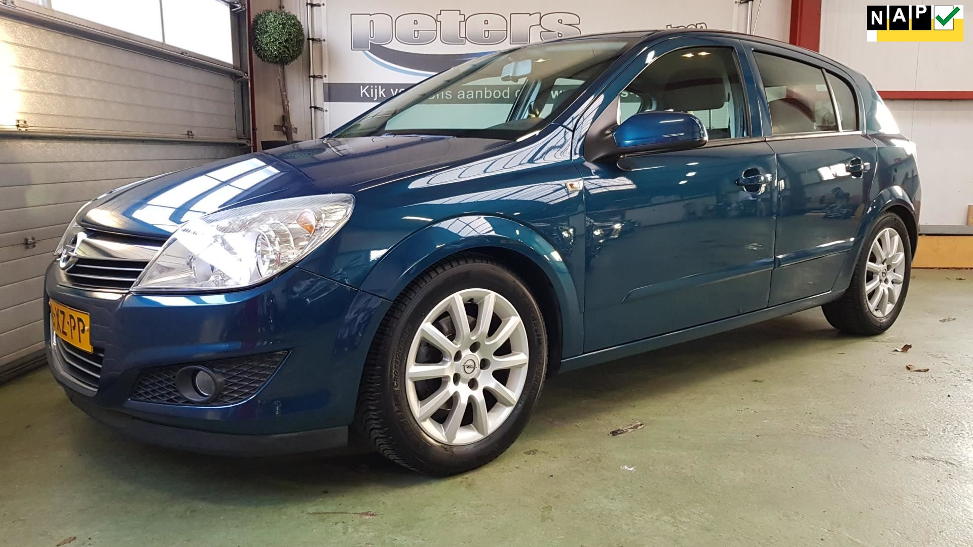 Opel Astra occasion - Peters Auto's