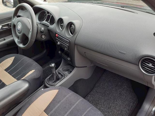Seat Cordoba 1.4-16V Last Edition MET A.P.K. TOT 2022 !!!