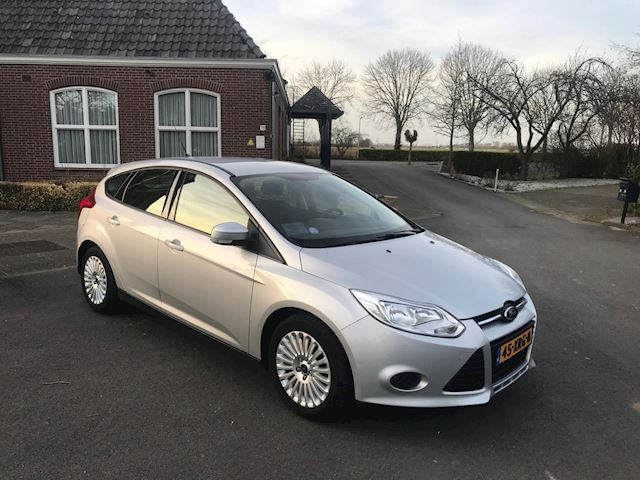 Ford Focus 1.0 EcoBoost Lease NAVIGATIE !!!
