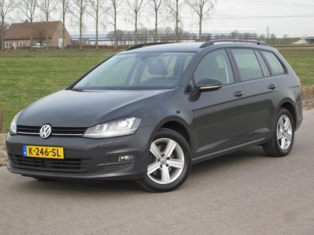 Volkswagen Golf Variant 1.4TSI Business 150PK DSG/ECC/NAVIG/ADAPT CRUISE CONTROL