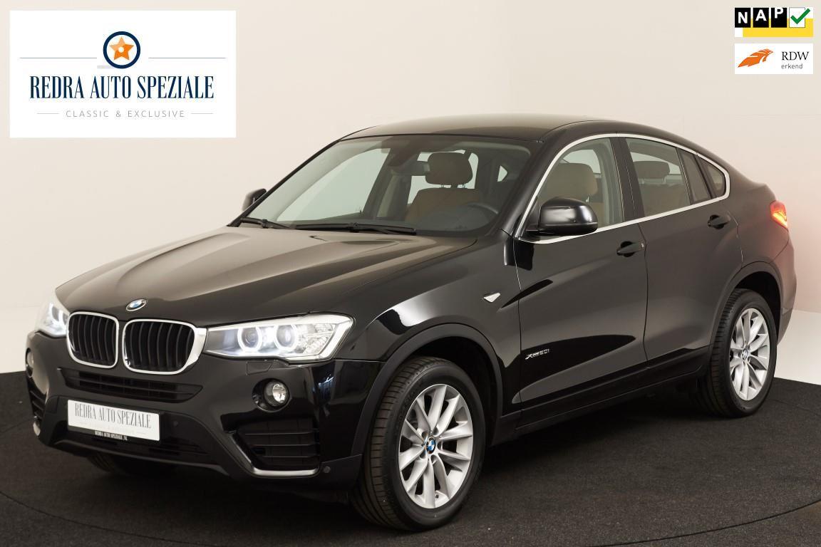 BMW X4 occasion - Redra Auto Speziale