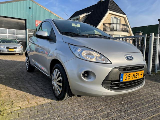 Ford Ka 1.2 CoolSound