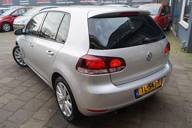 Volkswagen Golf 1.4 TSI Highline | Clima | Cruise | 160PK | PDC V+A