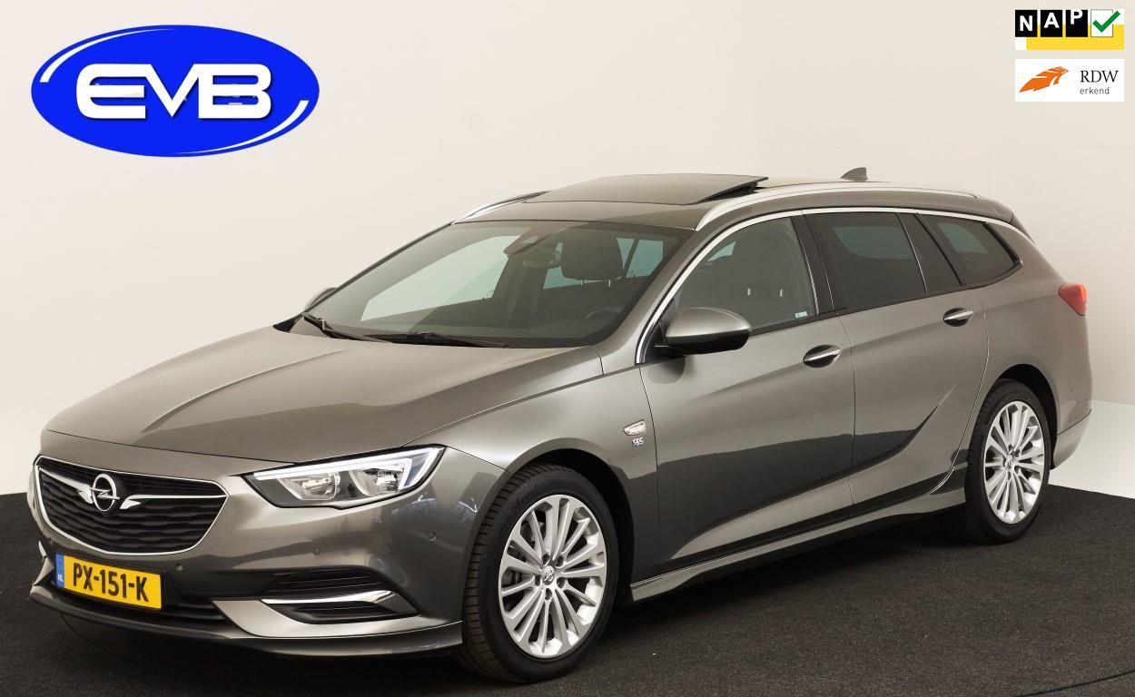 Opel Insignia Sports Tourer occasion - E. van Boxtel Auto's BV