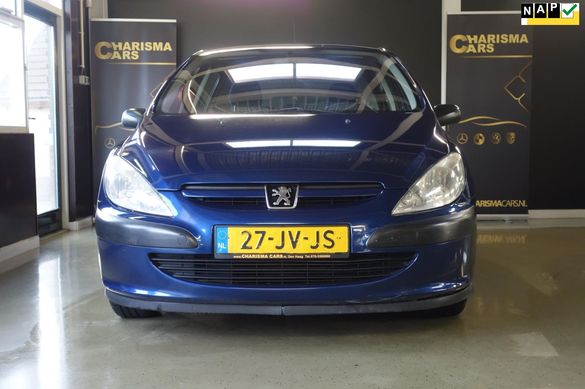Peugeot 307 occasion - Charisma Cars