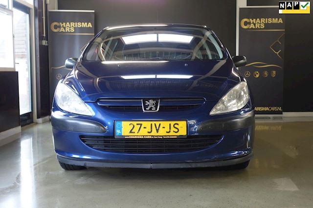 Peugeot 307 1.6-16V XR