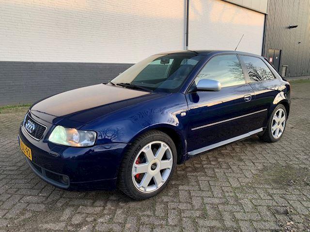 Audi A3 occasion - Autobedrijf De Laak Bv