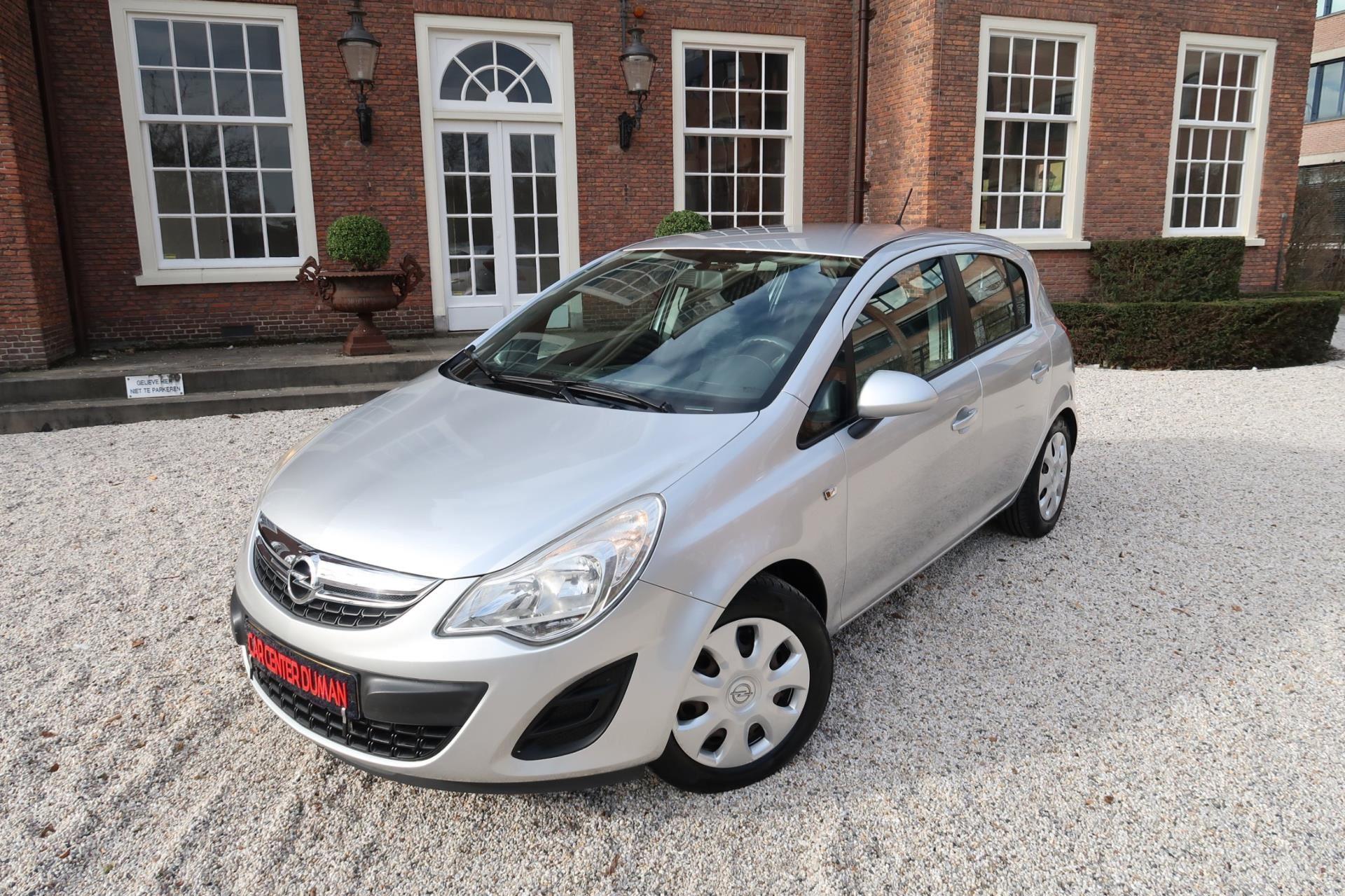 Opel Corsa occasion - Car Center S. Duman