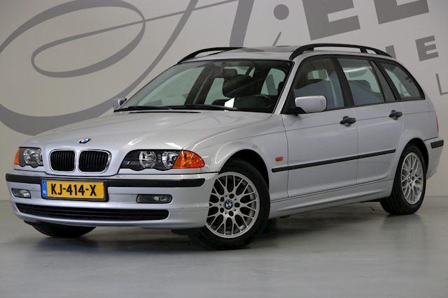 BMW 3-serie Touring occasion - Aeen Exclusieve Automobielen