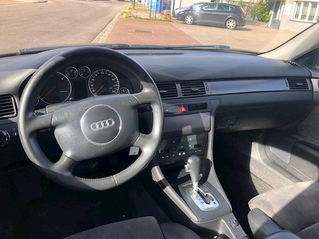 Audi A6 2.5 TDI Pro Line MT