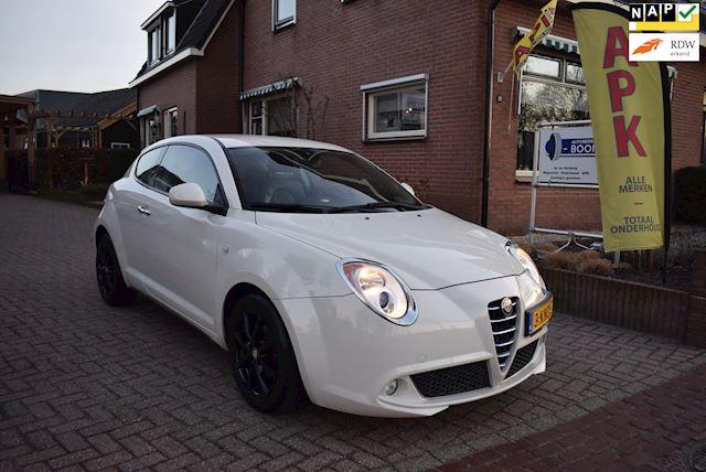 Alfa Romeo MiTo 1.3 JTDm ECO Distinctive/AIRCO/LEER/CRUISE/PDC/98932KM!/NETTE STAAT!