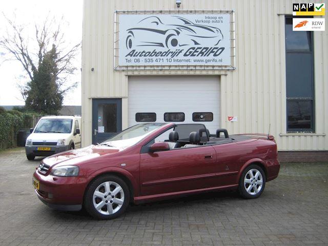Opel Astra Cabriolet BERTONE EDITION LEER CLIMA NIEUWSTAAT !!!