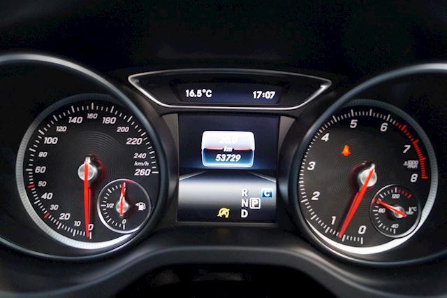 Mercedes-Benz CLA-klasse 200 AMG LINE  EDITION ONE 1   PANO   L.ED   NIGHT PAKKET