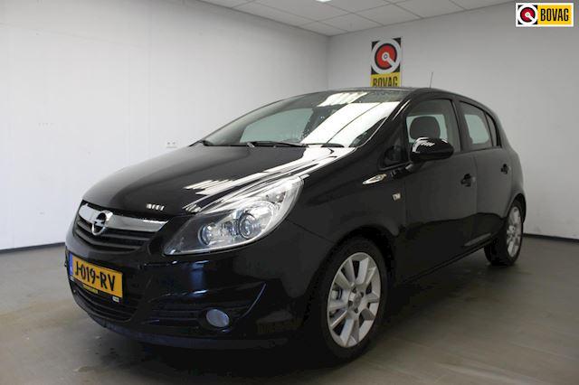 Opel Corsa 1.2-16V Selection  BOVAG GARANTIE AIRCO APK