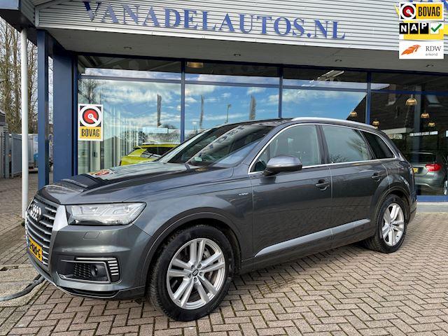 Audi Q7 occasion - Van Adel Auto's