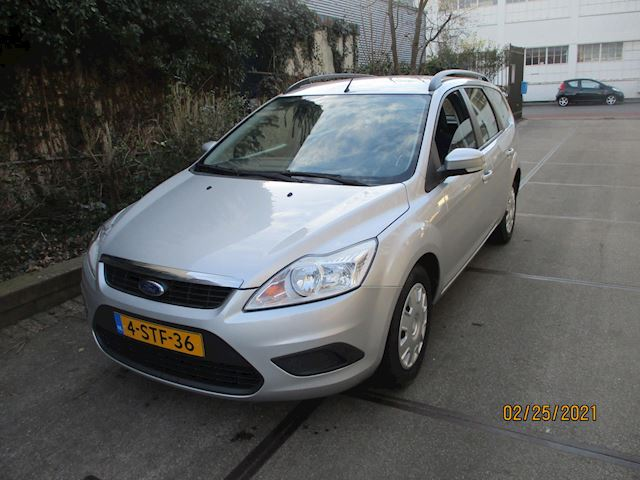 Ford Focus Wagon 1.6 Trend