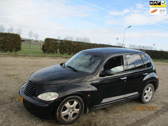 Chrysler PT Cruiser 2.0-16V Euro