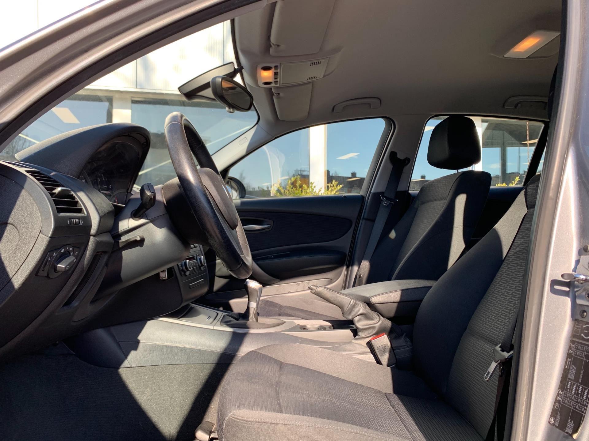 BMW 1-serie occasion - Excellent Auto's