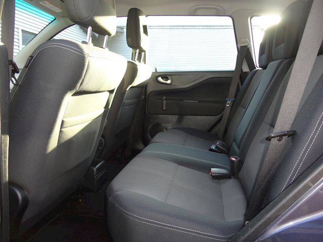 Mitsubishi Space Star 1.8 Instyle Silver ! AUTOMAAT ! VERKOCHT