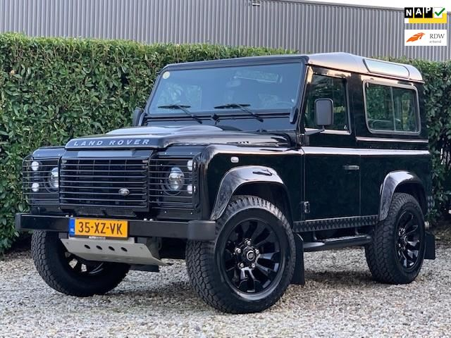 Land Rover Defender occasion - Auto Berens