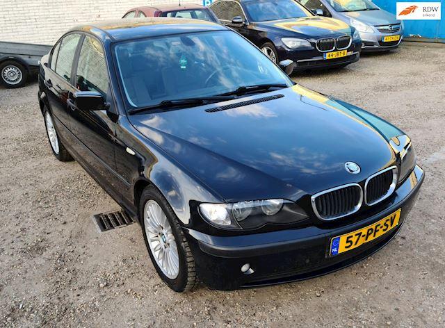 BMW 3-serie occasion - DeAuto nl