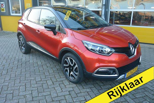 Renault Captur Automaat  Xmod  zonder afl.kosten + BOVAG garantie