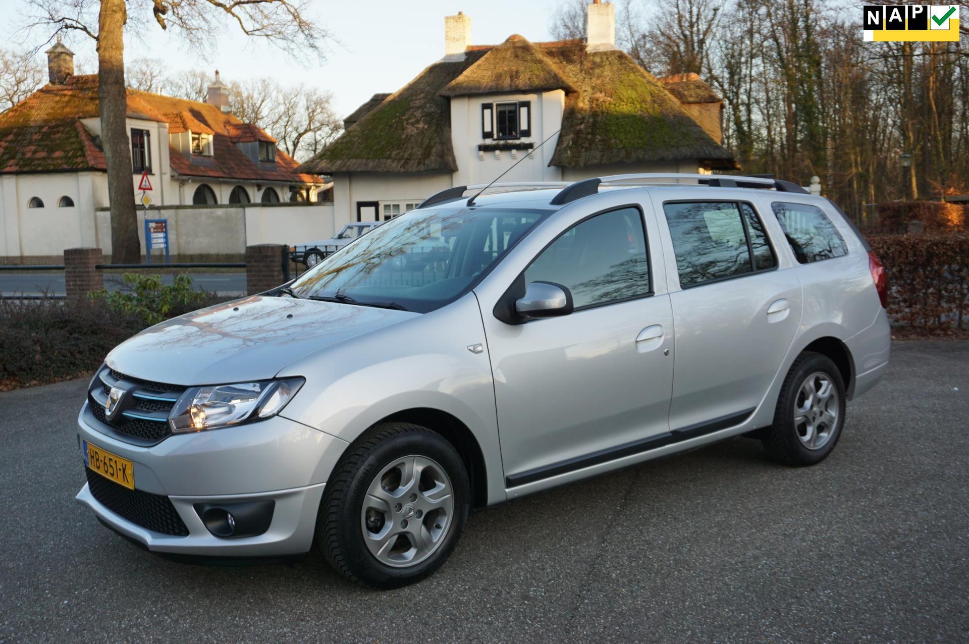 Dacia Logan MCV occasion - Autobedrijf Hooghordel