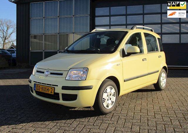 Fiat Panda 1.2 Edizione Cool  AIRCO  JAAR APK