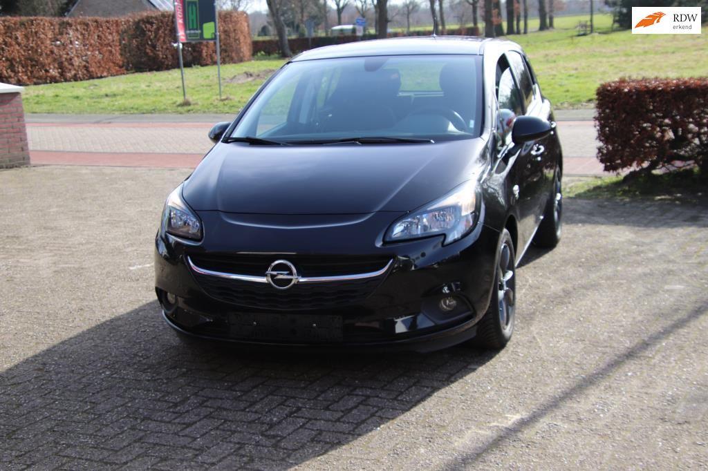 Opel Corsa occasion - Automobielbedrijf M. van Esch