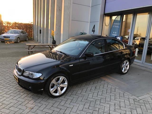 BMW 3-serie occasion - Autobedrijf R. Versteeg