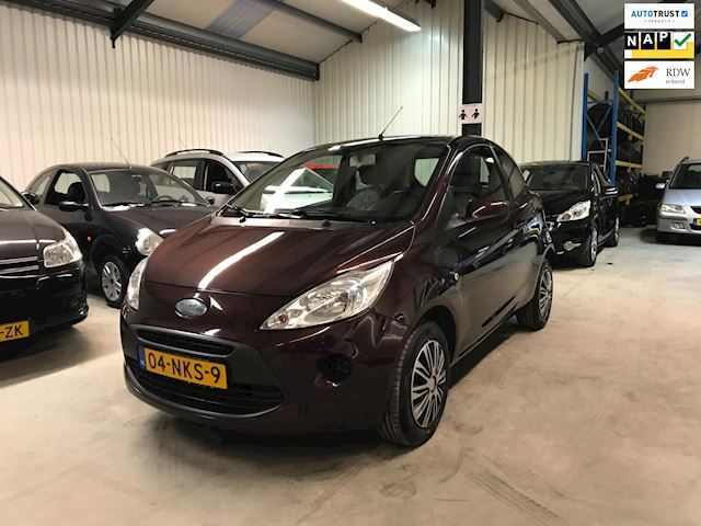 Ford Ka 1.2 CoolSound AIRCO/NAP/APK