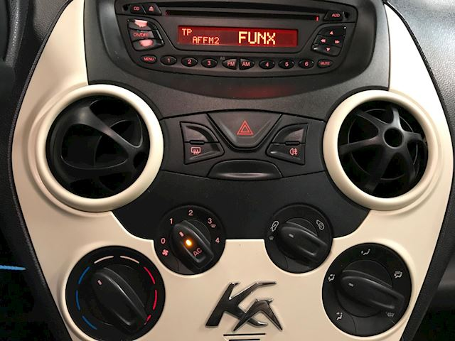 Ford Ka 1.2 Cool&Sound AIRCO/NAP/APK