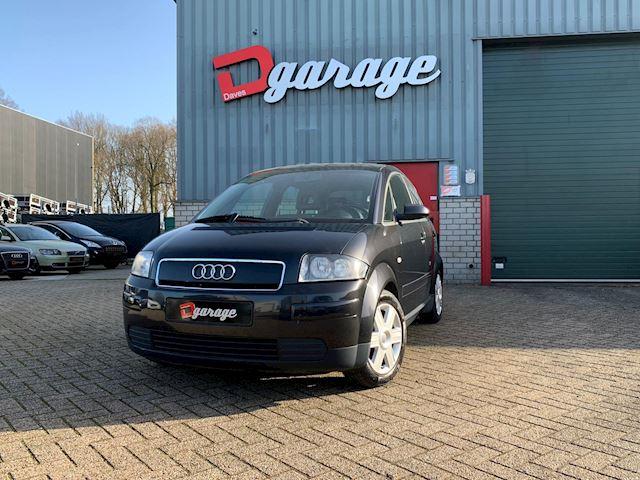 Audi A2 occasion - Dave's Garage