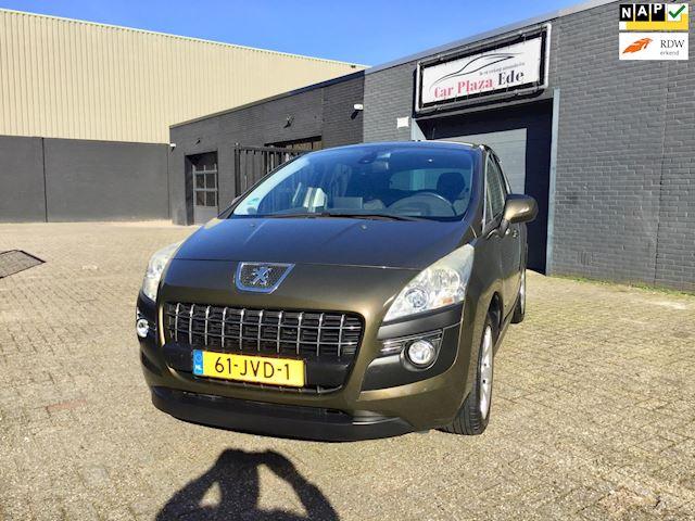 Peugeot 3008 1.6 HDiF ST Aut. Clima Cruise Navi PDC LM-Wielen APK NAP.