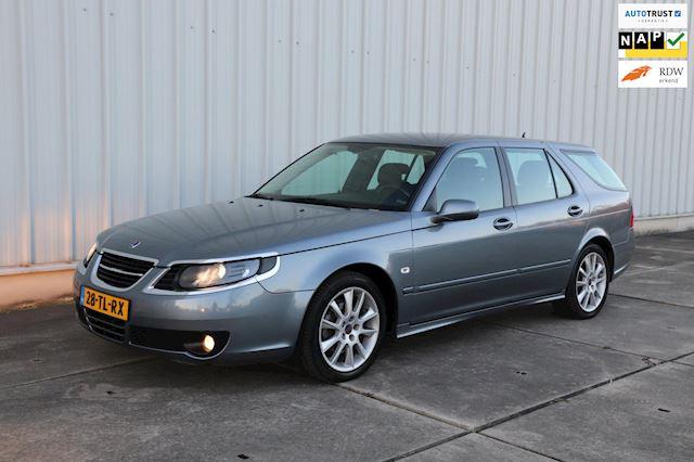 Saab 9-5 Estate occasion - Autobedrijf Holtslag