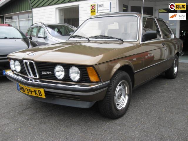 BMW 3-serie occasion - Autobedrijf Hoefsmit VOF