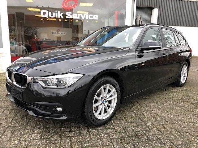 BMW 316D occasion - Quik-Service Nuenen