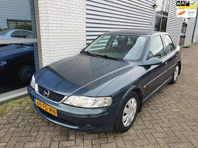 Opel Vectra 1.8 Diamond/AUTOMAAT/Clima/Trekhaak/APK 03-2022