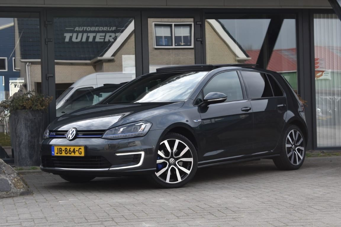 Volkswagen Golf occasion - Autobedrijf Tuitert