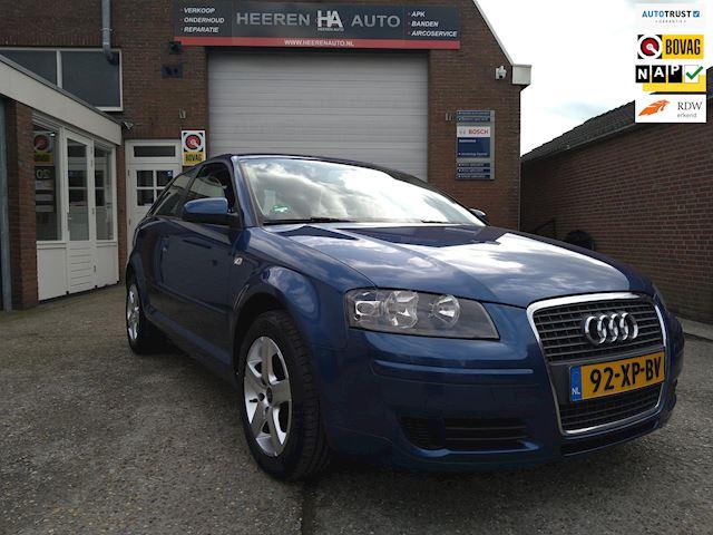 Audi A3 occasion - Heeren Auto v.o.f.