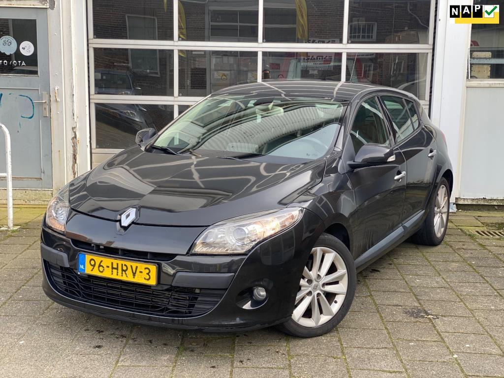 Renault Mégane occasion - Autobedrijf Esmati