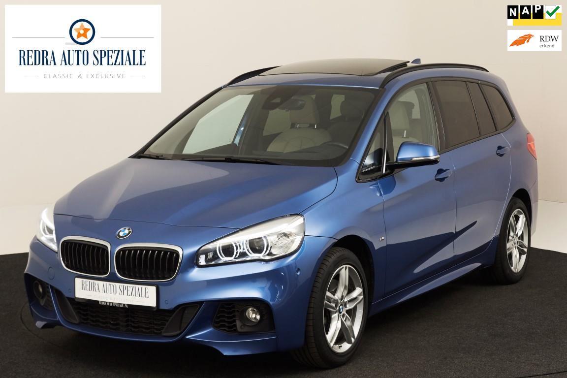 BMW 2-serie Gran Tourer occasion - Redra Auto Speziale