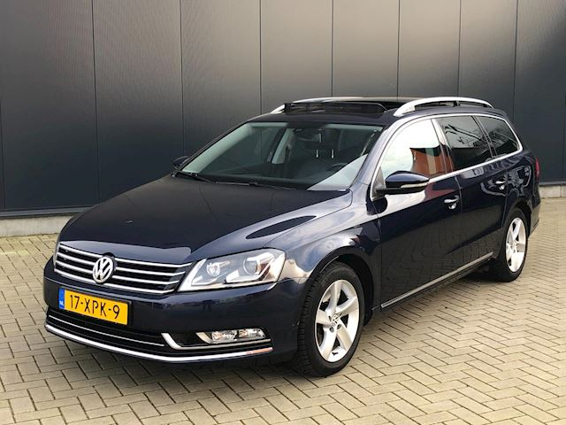 Volkswagen Passat Variant 1.4 TSI High  Executive Line BlueMotion