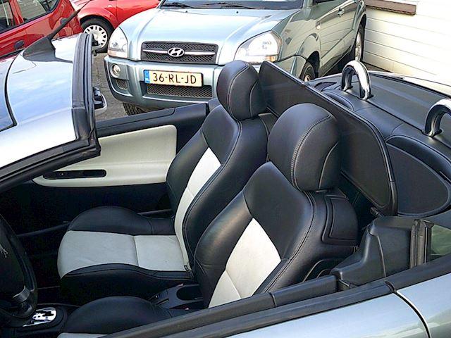 Peugeot 207 CC 1.6 VTi Roland Garros (ECC/LMV/Aut.)