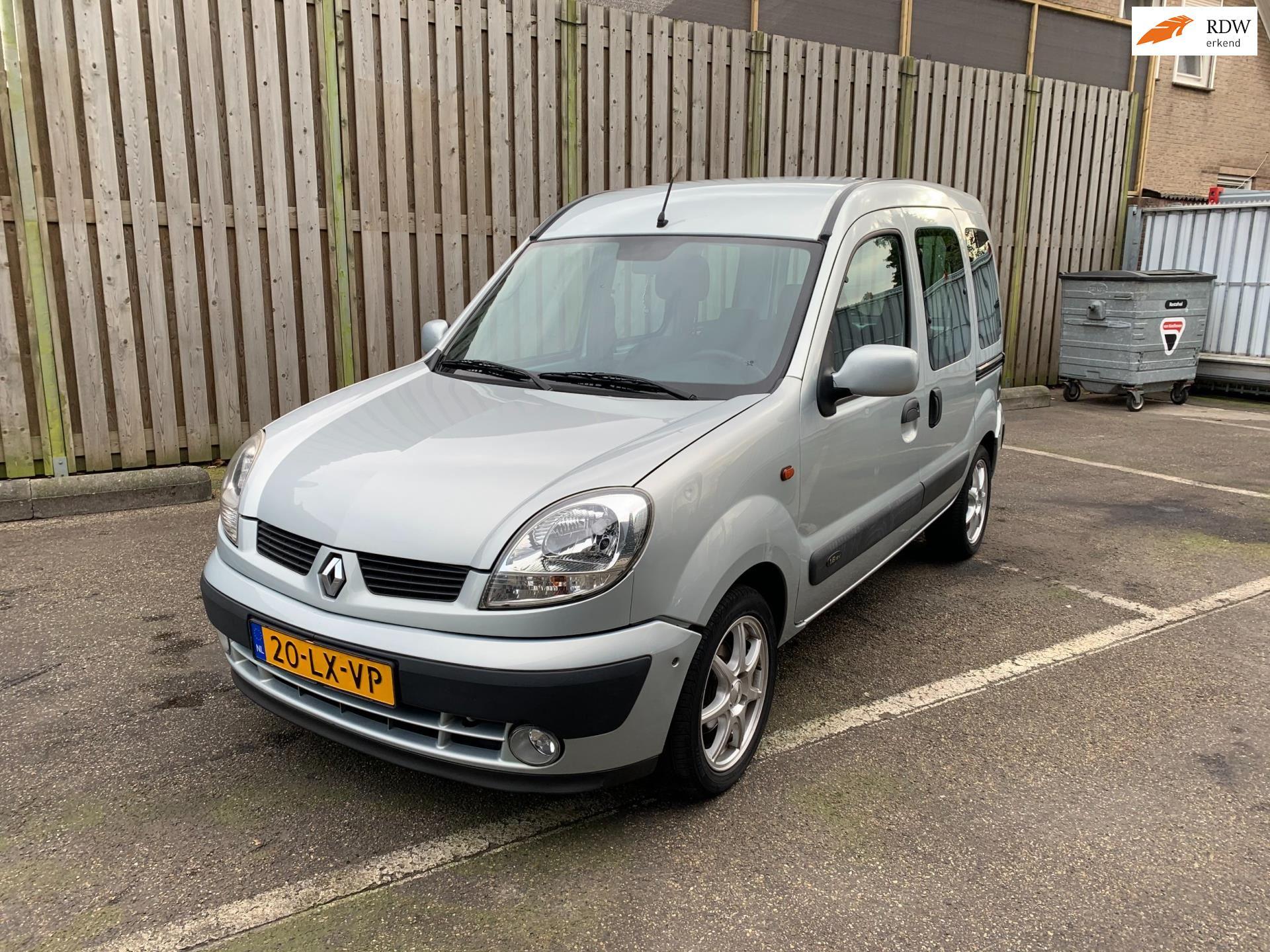 Renault Kangoo occasion - Mettler B.V.