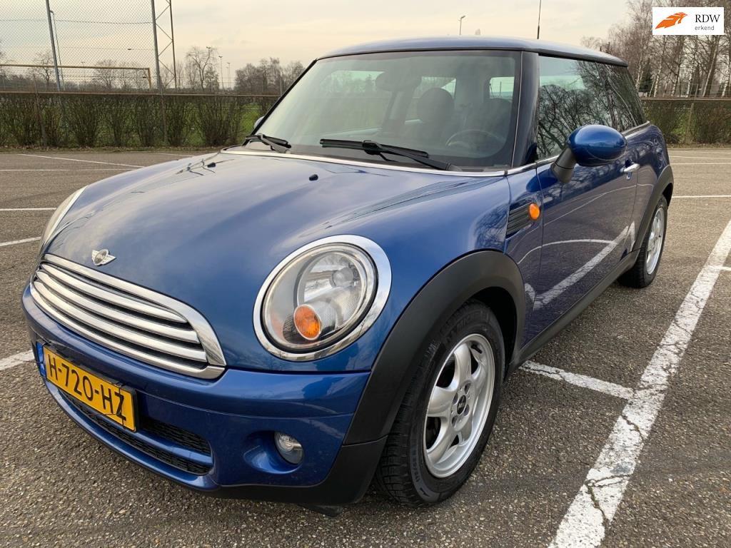 Mini Mini occasion - RT Autos