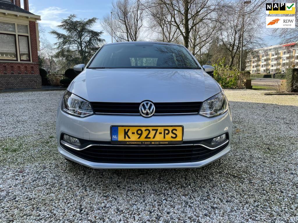 Volkswagen Polo occasion - Autoservice 't Gooi