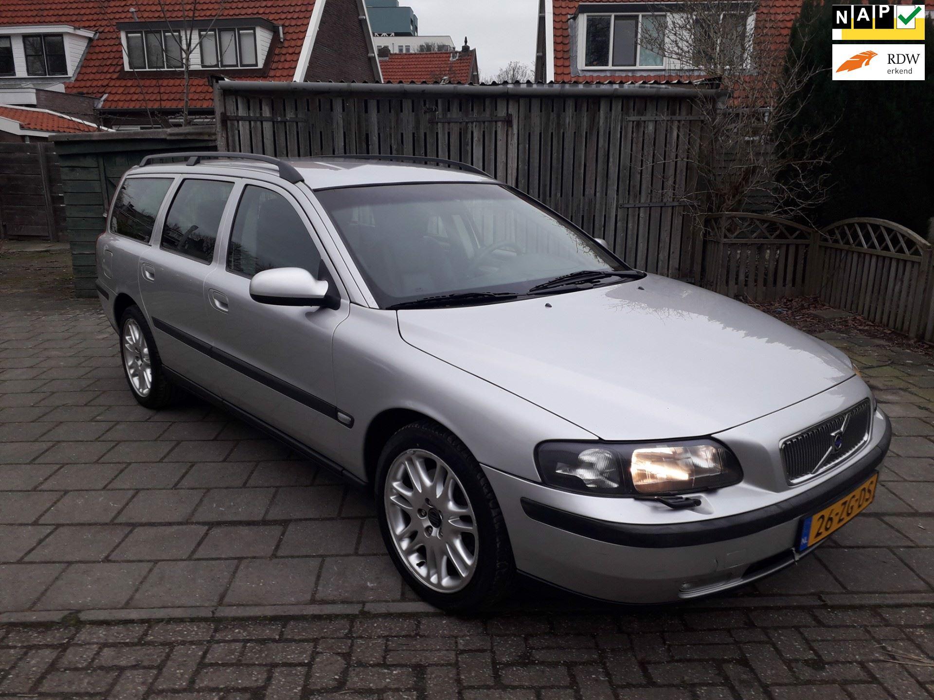 Volvo V70 occasion - De Autofabriek