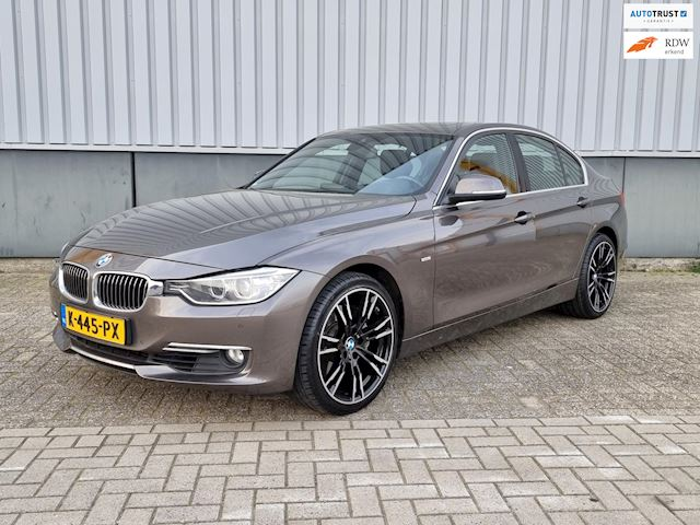 BMW 3-serie 335i xDrive High Executive  Harman Kardon